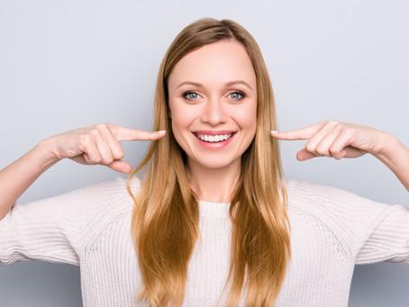 Natural Ways to Keep Your Teeth Healthy