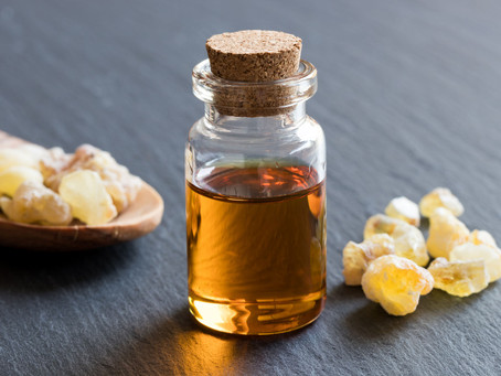 23 Reasons You Should Be Using Frankincense Essential Oil
