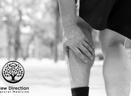 Acupuncture Shortens Recovery Time for Sports Injuries