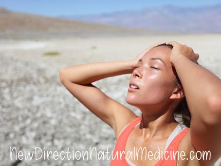 The Importance of Avoiding Dehydration