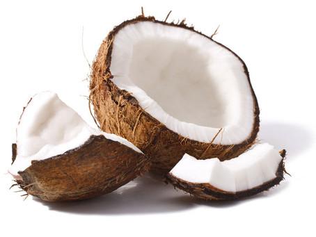 Coconut's Best Kept Secret: Monolaurin