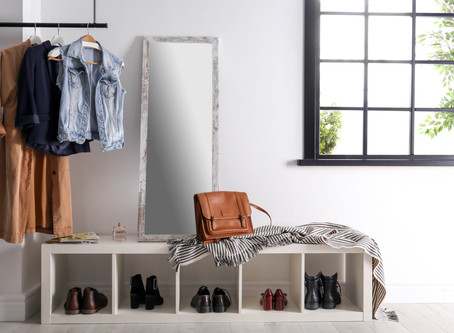 The Top 5 Ways to Reduce Closet Anxiety