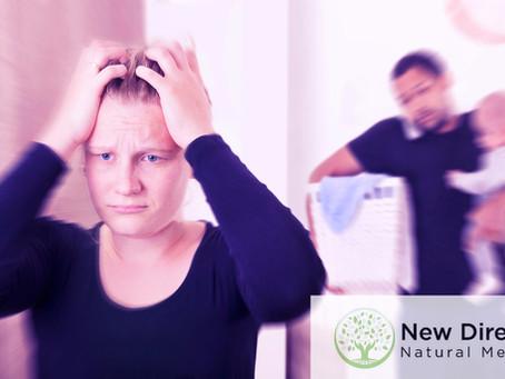 Acupuncture Relieves Postpartum Depression