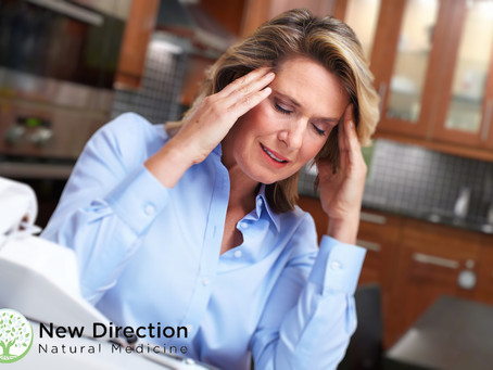 Acupuncture Reduces Frequency of Tension Headaches
