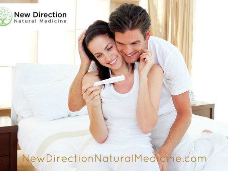 How Acupuncture and Chinese Herbs Can Enhance Male Fertility