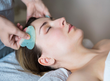 This Traditional Beauty Treatment Is So Effective You'll Want To Try It
