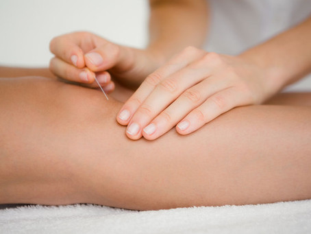 How Does Acupuncture Really Work?