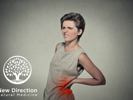 Traditional Chinese Medicine Successfully Treats Kidney Stones