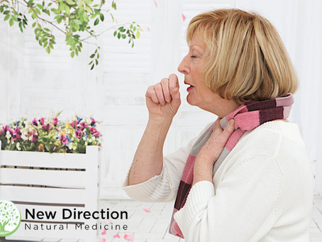 Traditional Chinese Medicine for Bronchitis More Effective than Drug
