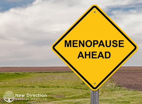 How to Ease Through Menopause