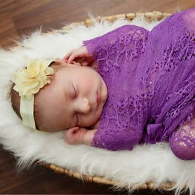Infertility Baby Caylin