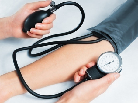 Acupuncture for High Blood Pressure