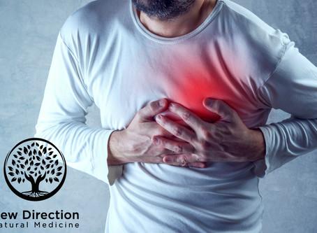 Acupuncture Regulates Cardiac Arrhythmia