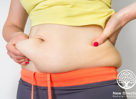 Melt Away Stubborn Body Fat with Mesotherapy