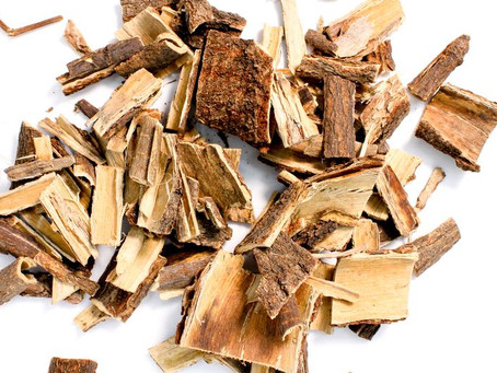 My Favorite Chinese Herb for Depression