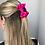 Thumbnail: Mini Piranha de cabelo Velvet