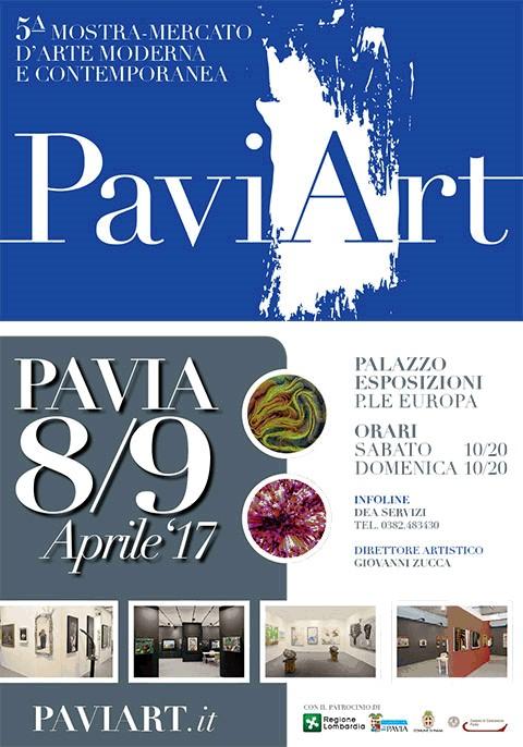 PaviArt