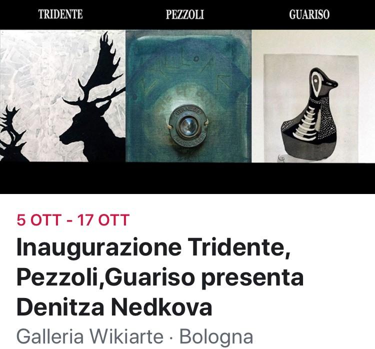 Galleria Wikiarte - Bologna