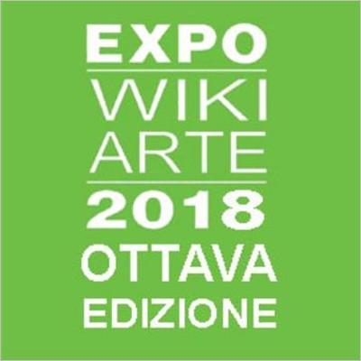 ExpoWikiArte 2018