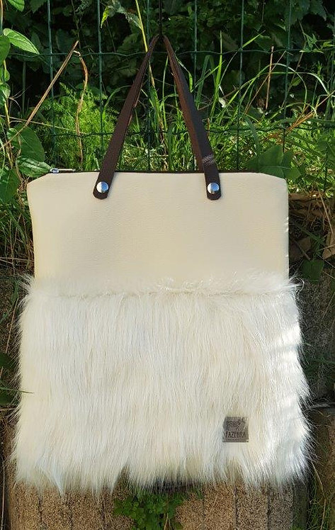 SMILLA - Canadian Bear - Maxi Bag
