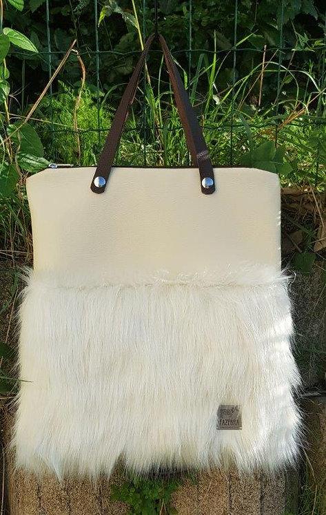 SMILLA - Canadian Bear - Maxi Bag