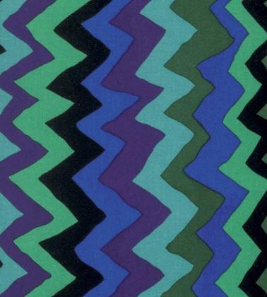 SOUND WAVES GREEN