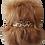 Thumbnail: SMILLA - Lioness - Wrist bag
