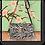 Thumbnail: ZEBRA MINI BAG - suede leather