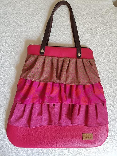 FROU FROU BAG MAXI - Pink