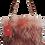 Thumbnail: SMILLA - Pink Raccoon - Midi Bag Leo