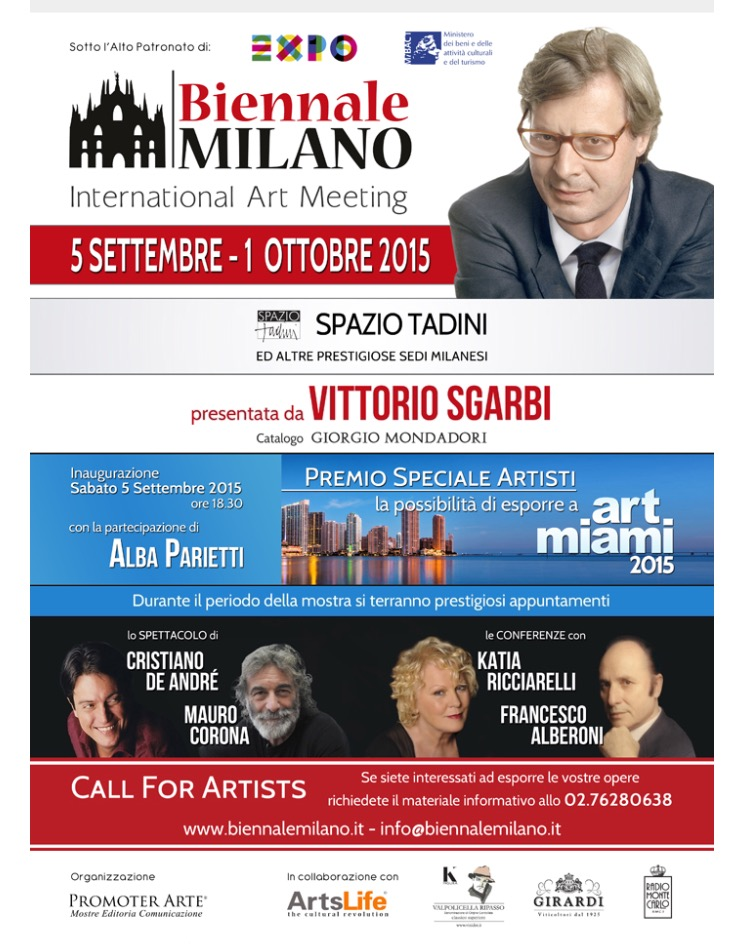 Biennale Milano