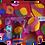 Thumbnail: ROBIN - Pochette violet