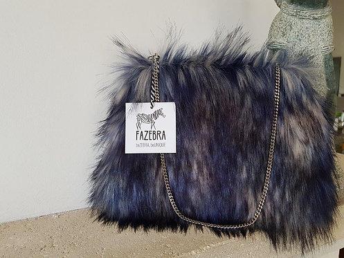 SMILLA - Blue Raccoon - SOIREE