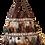 Thumbnail: SHIKOBA cabas - brown