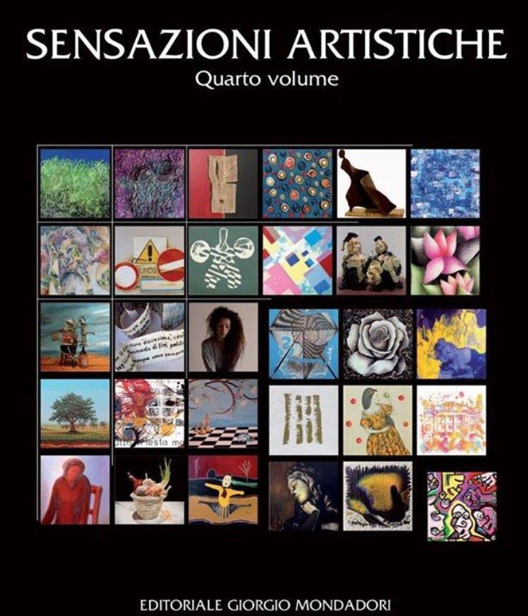 Sensazioni Artistiche 4 vol.