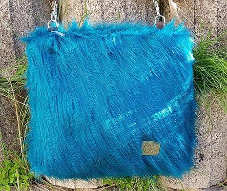SMILLA - Blue Yeti - Midi Bag