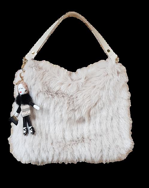 SMILLA My Doll - Sac porté épaule - Ours polaire