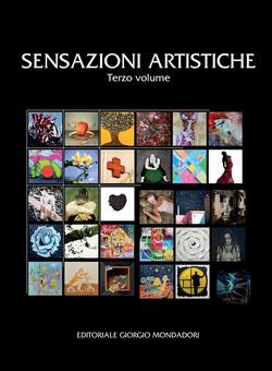 Sensazioni Artistiche 3 vol.