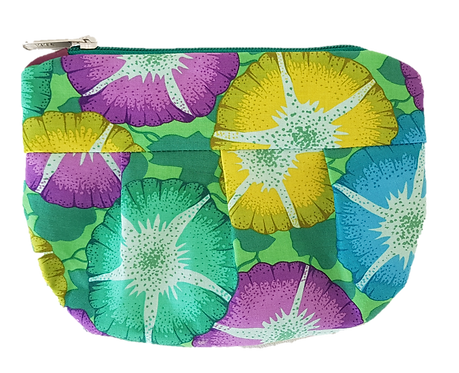 GLORY - green pouch