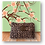 Thumbnail: LEOPARD MINI BAG - Suede leather