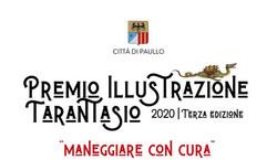 Premio Illustrazione Tarantasio 2020