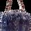 Thumbnail: SMILLA - Blue Raccoon - Midi Bag Leo
