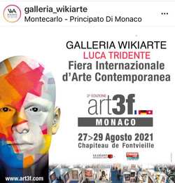 Fiera Internazionale d'Arte Contemporanea