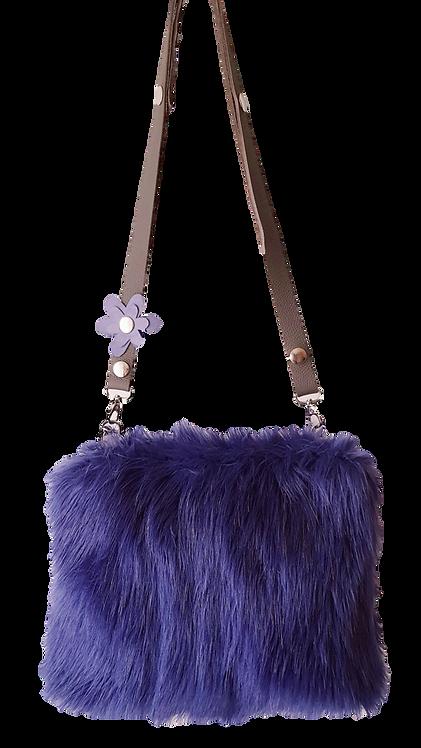 SMILLA - Purple Yeti - Midi Bag