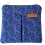 Thumbnail: ROXANNE POUCH - SHWESHWE BLUE&WHITE