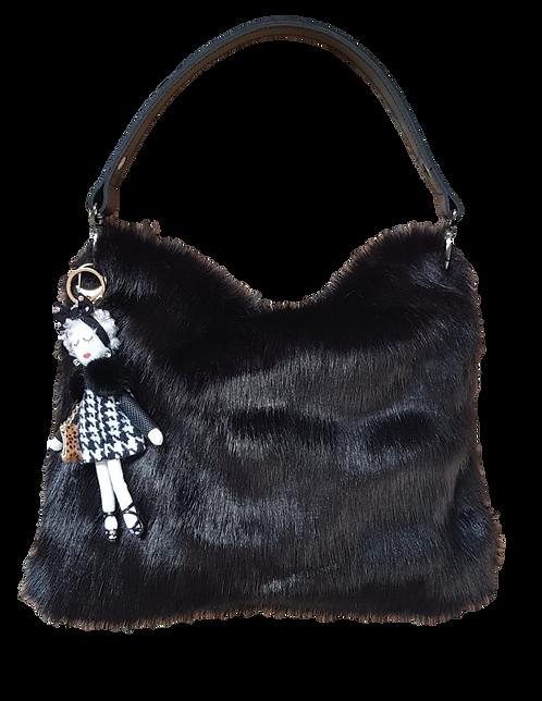 SMILLA My Doll - Shoulder bag - Black panther