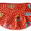 Thumbnail: FIELD FLOWERS - Red Pouch