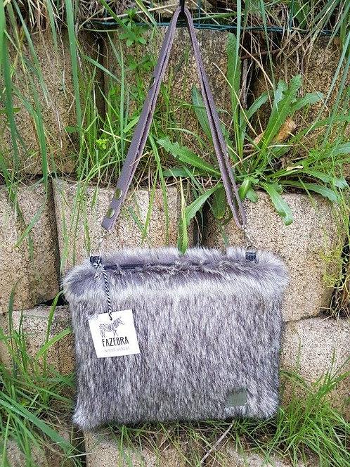 SMILLA - Silver Fox - Midi Bag