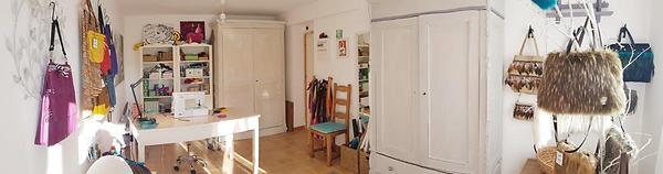 Atelier Fazebra Aix-en-Provence