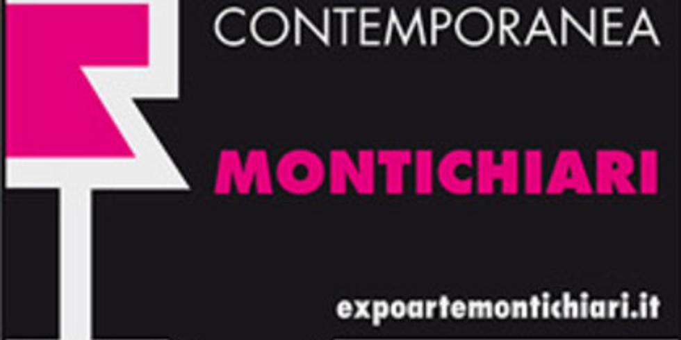 MONTICHIARI - Expoarte Moderna Contemporanea